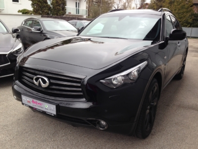 QX70 S Design 3.0 Diesel AT 238PS (*BOSE*)